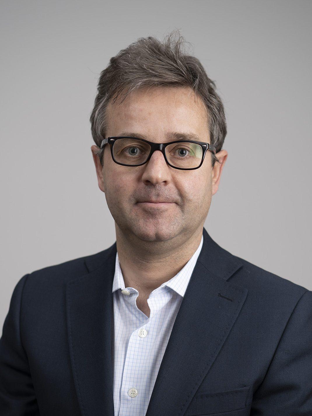 Dr. Alexander Blazquez Lidoy