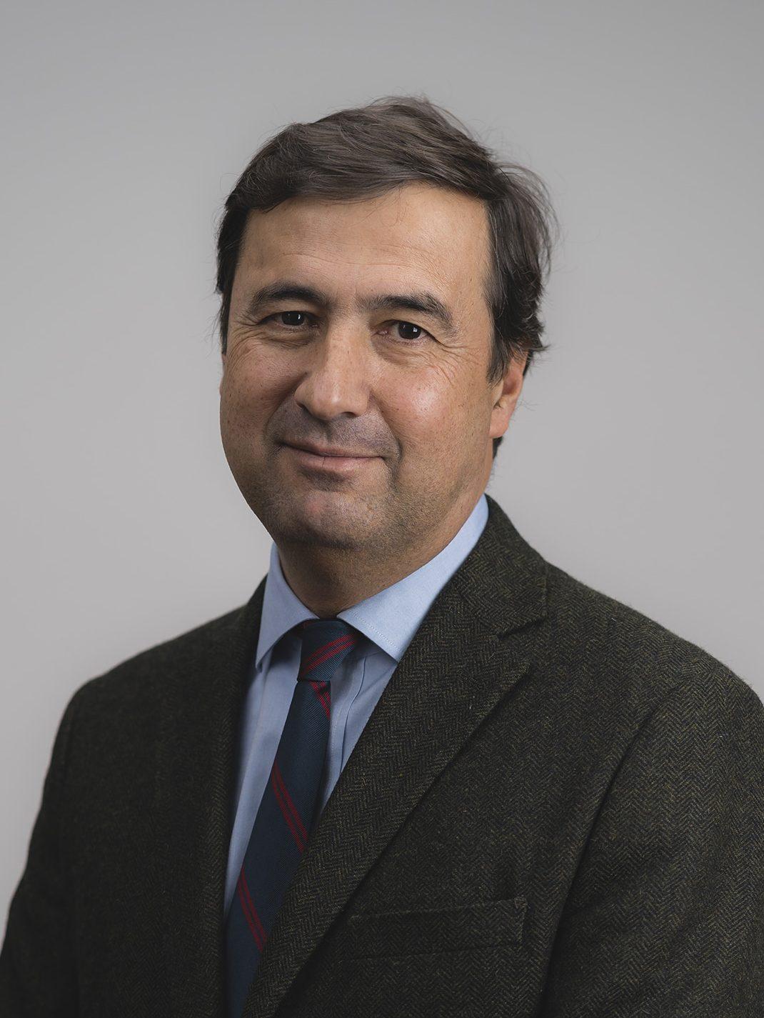 José Núñez Armendáriz