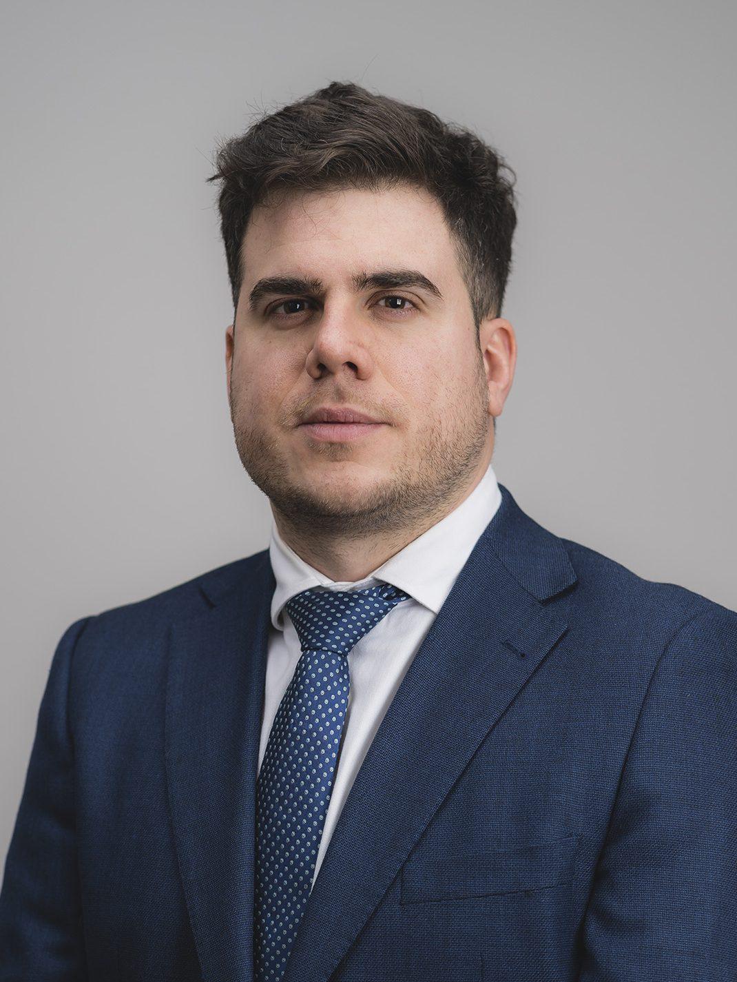 Alejandro Tomé Tamayo